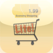 Economy Shopping (Lite) - Shopping List shopping