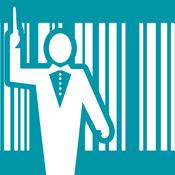 Pender`s barcode pdf417 scanner
