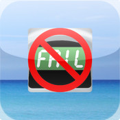 NoFailPark restrictions