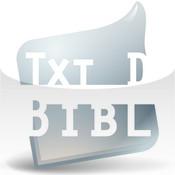 TextDBible