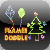 FlamesDoodle