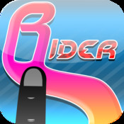 Finger Rider HD