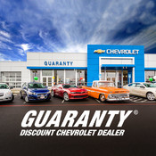 Guaranty Chevy