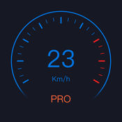 Speedometer (PRO) speed