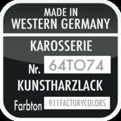 911 Factory Colors