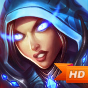 Arcane Battles HD