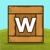 Word War Word Game word•