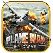 Plane War - Sky force