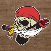 Pirate`s Scrap Book HD