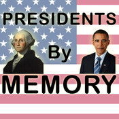 Presidents by Memory
