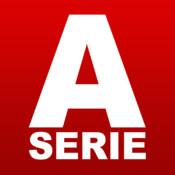 Serie A 2014-2015 - Risultati delle partite di calcio in diretta live