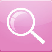 Pink Search for Google™