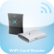 Wifi Reader for iPhone
