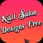 Nail Salon Designs Free free salon design software