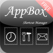 AppBox-Shortcut Manager
