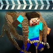 Blocks Ocean Movie Maker