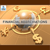 Financial Abbreviations