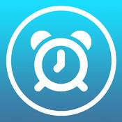 Fluidly Clock Alarm - Free