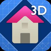 Home Design 3D- floor plan & home calculator home design house plan