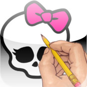 How to Draw: Monster High
