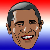Talking Obama for iPhone
