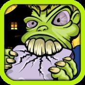 777 Zombie Supreme Jackpot Nation Slot Machine HD - Slots, Bingo & Roulette