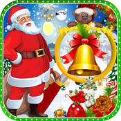 Christmas Hidden Objects!