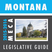 Montana 2015-2016 Legislative Directory