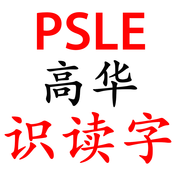 PSLE Higher Chinese Flash Cards