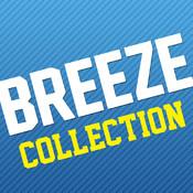 子供服着せ替えアプリ「BREEZE Collection」 2013秋冬
