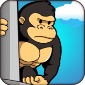 Ape On Steroid HD - Great Ape In A Big City ogg and ape for developer