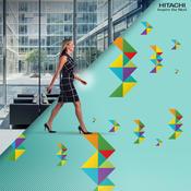 Hitachi Information Forum 2014