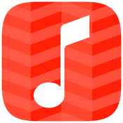 iMusic Player Free - MP3 Media Streamer & Audio Playlist Manager