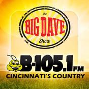 The Big Dave Show Alarm App