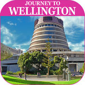 Wellington_Journey to New Zealand, -Offline Maps with Local Search, Directions & streetsviewer