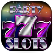 AAA Aabout Party Time Slots - Celebration Slot Machines