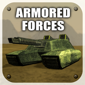 Armored Forces : World of War