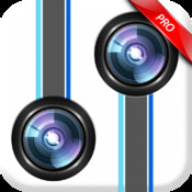 Clonify Pro - clone split cam, image blender and filters for cloning effect split pic clone yourself