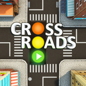 Cross Roads - Cross The High Road Game powerful cross