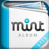 MINT ALBUM lite : Photo Album Manager album