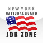 New York National Guard Job Zone