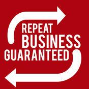 Repeat Business Guaranteed guaranteed turbotax intuit