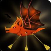 Vampire Bat Hunt - Play great cool action packed vampire bat shooting and killing arcade game