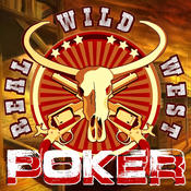 A Wild West Poker - Free Casino Game & Feel Super Jackpot Party and Win Mega-millions Prizes!