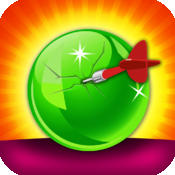 Bubble Dart Sniper Pro: Sharp Shooter - Carnival Game Master (For iPhone, iPad, iPod)