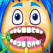 Dentist For Kids inside oral versions