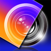 Gradgram - Fast Gradient Image Editor for Instagram, Facebook, Twitter -
