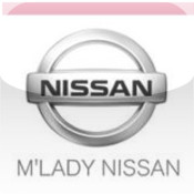 M`Lady Nissan of Crystal Lake oem nissan parts