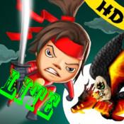 Sling Ninja Vs Dragon Demons Lite