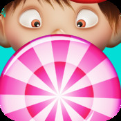 Aaron`s Sweet Candy Shop Mania - Fun Kids Candy Games Free
